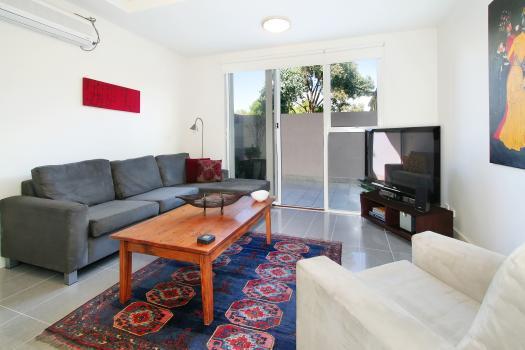 4/114a Westbury Close, East St Kilda, Melbourne - Image 1 - Melbourne - rentals