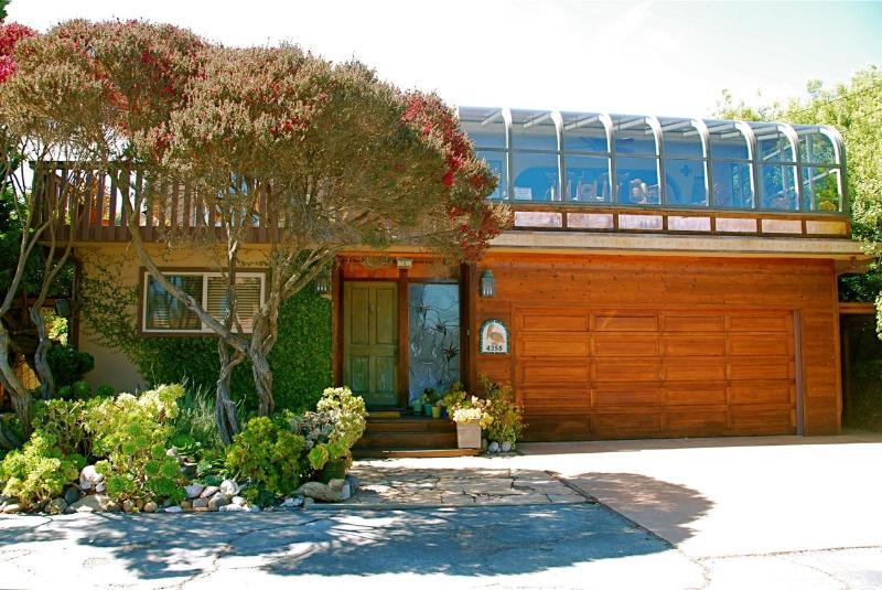 Welcome! - Opal Cliff Beach House - Santa Cruz - rentals