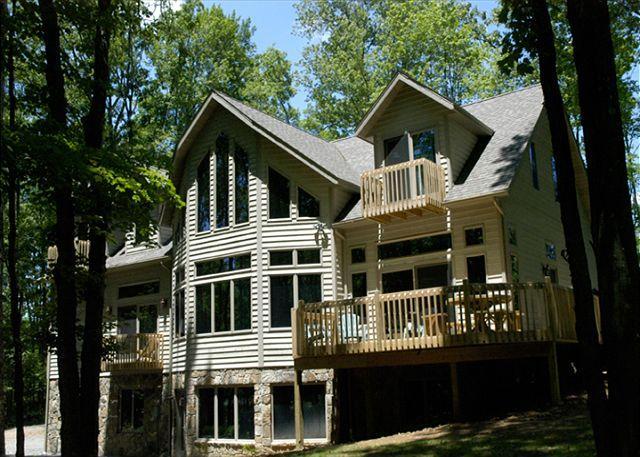 Wispering Woods - Image 1 - McHenry - rentals
