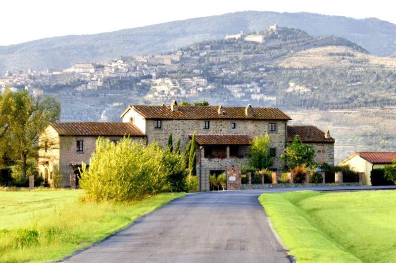 Villa in Tuscany La Mucchia - Villa in Tuscany La Mucchia Luxury Suites Hotel - Cortona - rentals