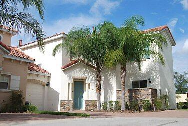 BELLE PALMS VILLA - BELLE PALMS VILLA - book with complete confidence! - Orlando - rentals