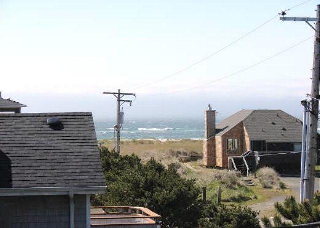 Ocean View - GENTLE BREEZE in Manzanita OR - Manzanita - rentals