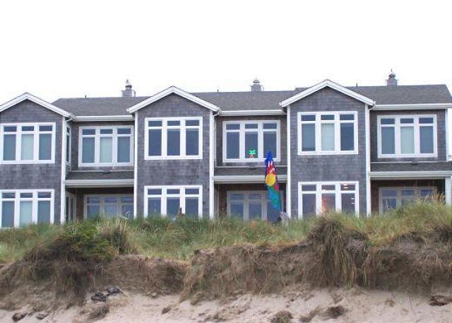 Ocean Side - PACIFIC PARADISE in Rockaway OR - Rockaway Beach - rentals