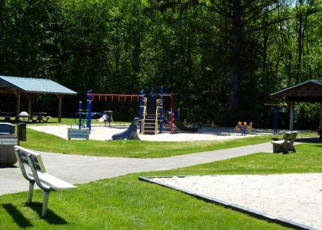 City Park - SPINNAKER in Manzanita OR - Manzanita - rentals