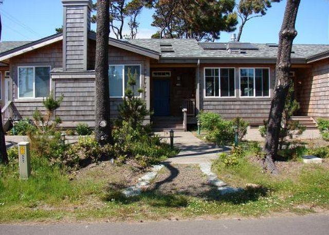 Street View - VALENTINE'S HOUSE in Manzanita OR - Manzanita - rentals