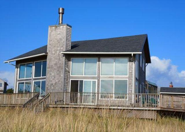 WATERS EDGE in Manzanita OR - Image 1 - Manzanita - rentals