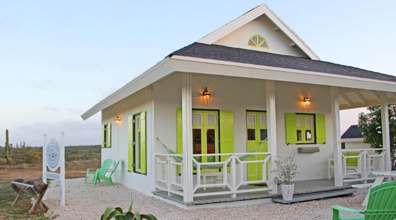North Shore Cottage Aruba - North Shore Cottage Aruba  - 3 minutes from beaches and hotel area - Noord - rentals
