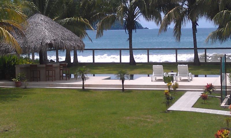 Villa Malibu, Suites on the Beach, with Lap Pool - Image 1 - Playa Potrero - rentals