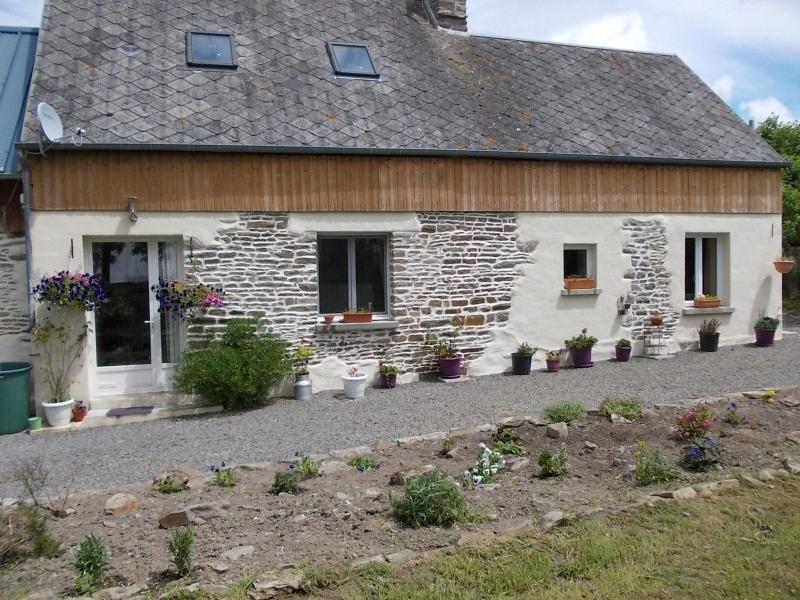 Gite du Servon - Le Mont St Michel Gite du Servon - Mont-St-Michel - rentals