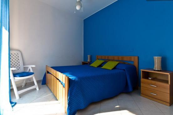 Double bedroom - LA SALINELLA: City Center apt with Parking & Wi-Fi - Marsala - rentals