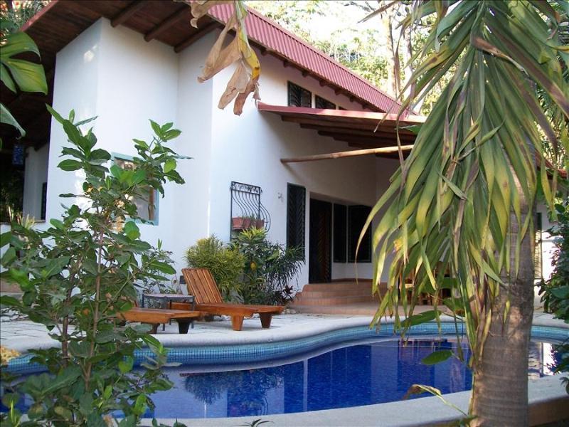 Los Pericos - Image 1 - Nosara - rentals
