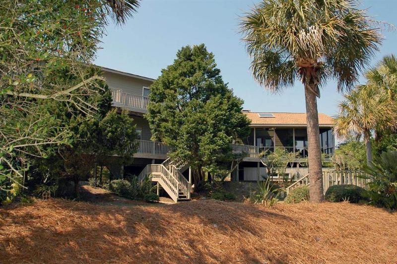 #151 Easy Breezy - Image 1 - Georgetown - rentals