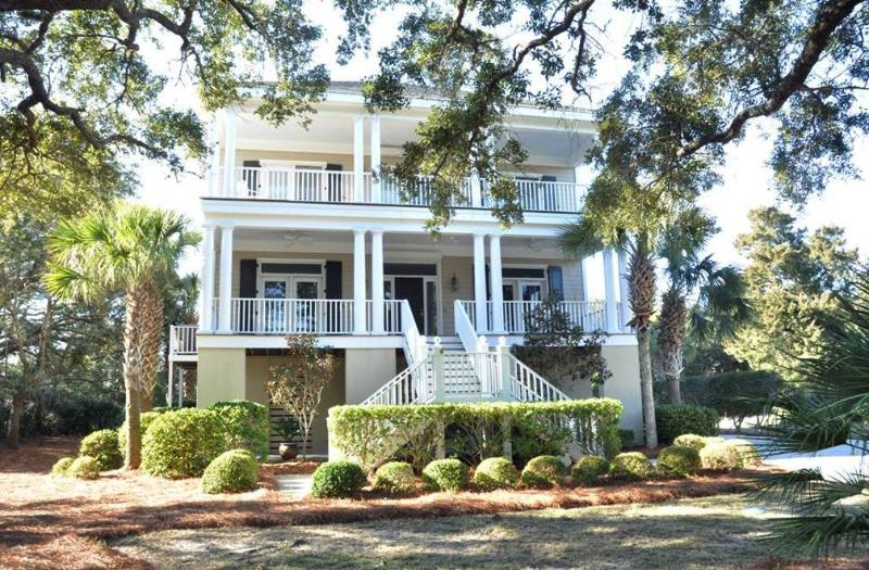 #168 Southern Charm - Image 1 - Georgetown - rentals