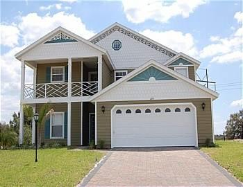 Perfect 4BR home w/ fitness AND aquatic centre - VD2251 - Image 1 - Davenport - rentals