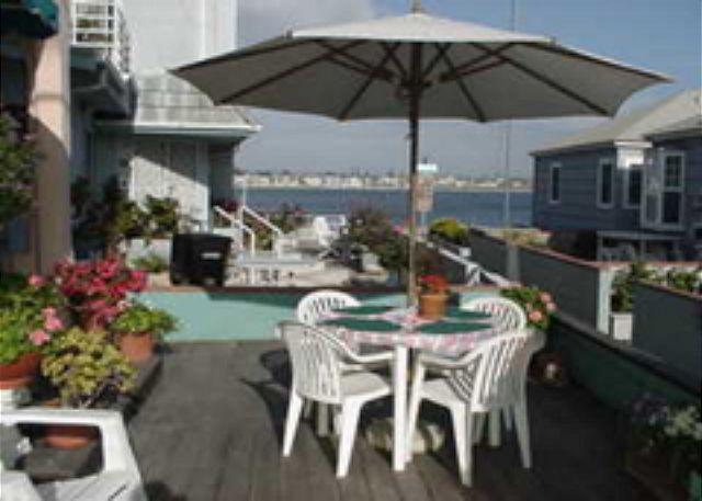 Liz's Bayside Beauty - Image 1 - Pacific Beach - rentals