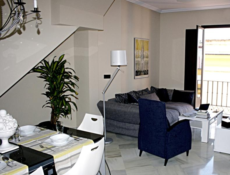 Apartment MARBELLA - CENTRE SEVILLE Luxury 3 BED Apartment FREE WIFI - Seville - rentals