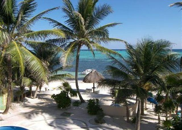 Villa Iguana, - Image 1 - Soliman Bay - rentals
