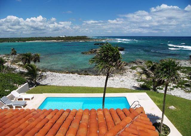 Villa De Los Sueños - Image 1 - Akumal - rentals