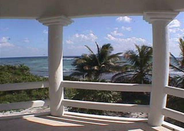 Villa Margarita, - Image 1 - Akumal - rentals