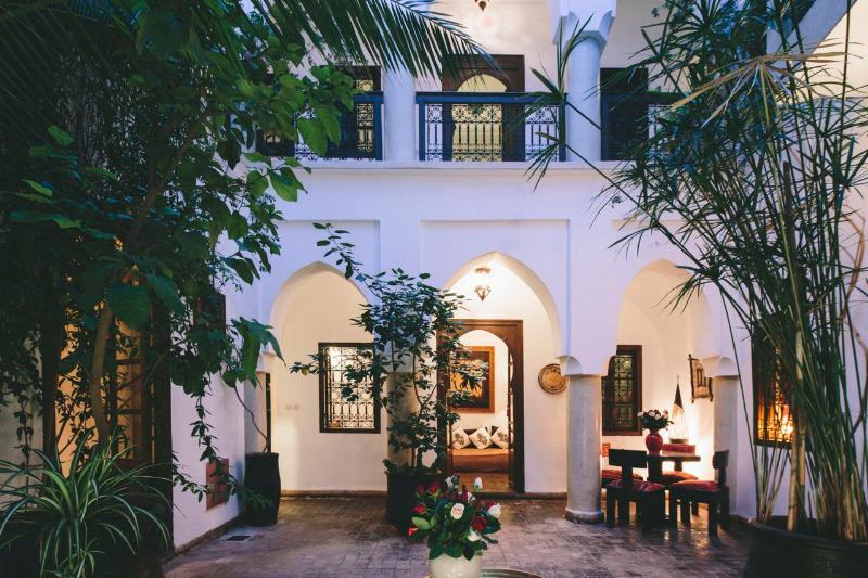Marrakech Riad Dar Zaman - Riad Dar Zaman - Award winning riad in Marrakech - Marrakech - rentals