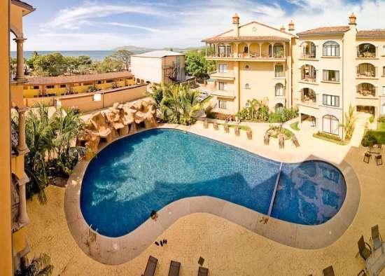 Our Tamarindo Sunrise 14 - Image 1 - Tamarindo - rentals