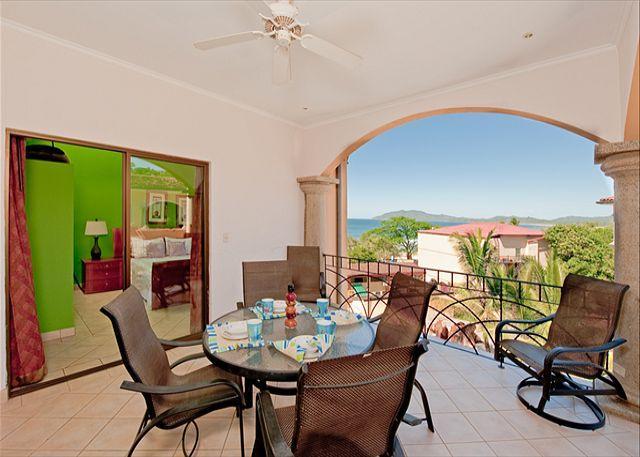 The Powell at Sunrise Condominiums - Image 1 - Tamarindo - rentals