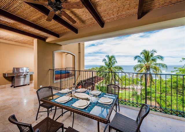 Luxury Condo On Langosta Beach - Image 1 - Costa Rica - rentals