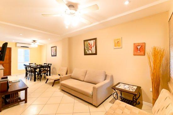 Affordable Option in the Heart of Tamarindo - Image 1 - Tamarindo - rentals