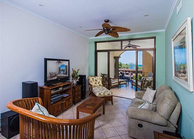 Casa Pacific in Playa Tamarindo - Image 1 - Tamarindo - rentals