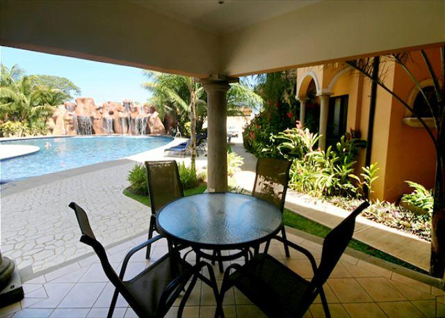 Steps Away From The Ocean - Image 1 - Tamarindo - rentals