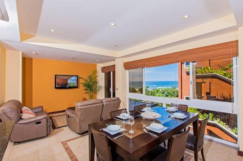 Elegant 6th floor condo with Beautiful Ocean Views - Image 1 - Tamarindo - rentals