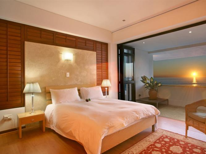 Bali Luxury Suite E - Image 1 - Camps Bay - rentals