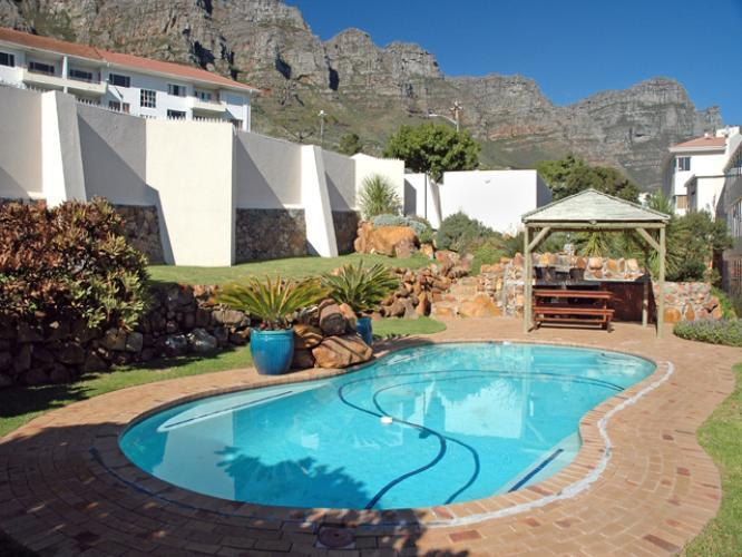 Sea Escape - Image 1 - Camps Bay - rentals