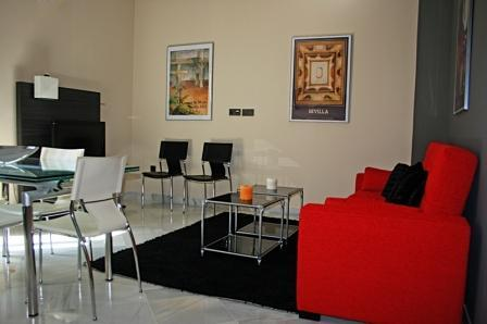 Apartment CORDOBA Lounge - Chic 1 bedroom Apartment, centre Seville FREE WIFI - Seville - rentals