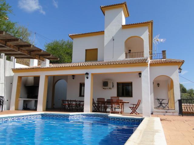 Villa José Dos - Villa Jose Dos Comares - Comares - rentals