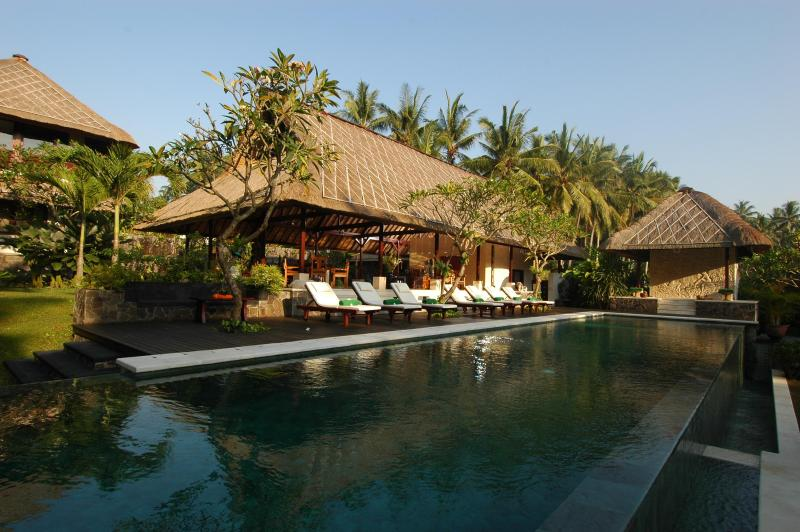 Villa Kanti Bali - Swimming Pool - Villa Kanti Ubud, Bali. - Ubud - rentals