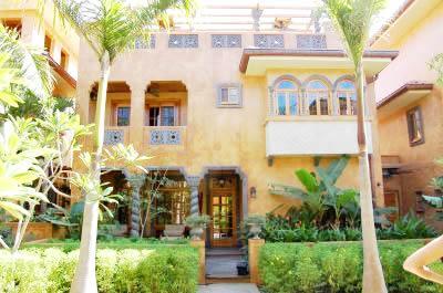 Courtyard Villa #4 Casa Quetzalcoatl (Sleeps 8) - Image 1 - Guanacaste - rentals