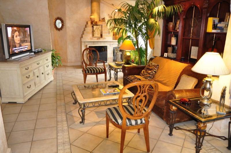 Livig room - Luxury apartment in the heart of the old Split - Split - rentals