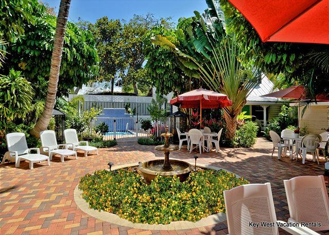 Andros Suite - Image 1 - Key West - rentals