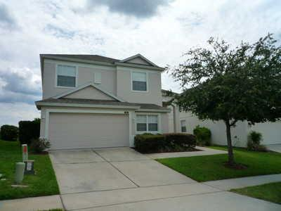 Lovely 2619 sq ft 5BR home w/ private pool - 536BON - Image 1 - Davenport - rentals