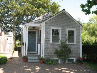 Amazing House in Nantucket (9294) - Image 1 - Nantucket - rentals