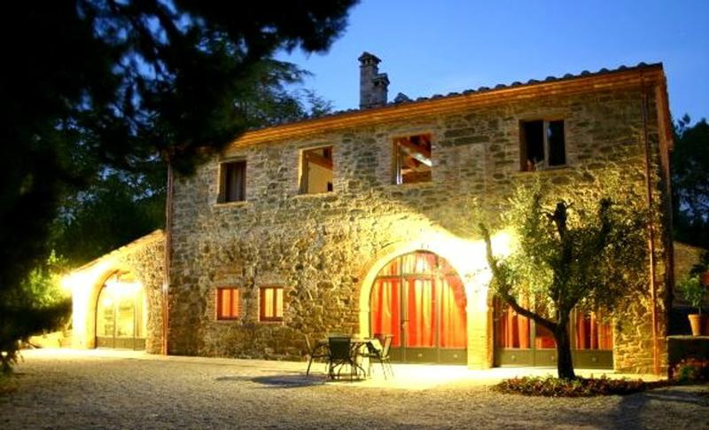 Villa Ceppeto - Best of Tuscany Vacation Rentals - Monte San Savino - rentals
