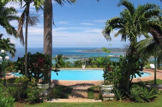Drambuie: Luxury Estate with Breathtaking Views - Image 1 - Montego Bay - rentals
