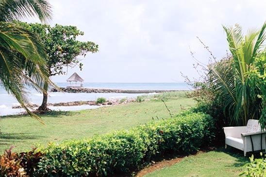 Ebb Tide: Family Style Villa w/ Beach Access - Image 1 - Silver Sands - rentals