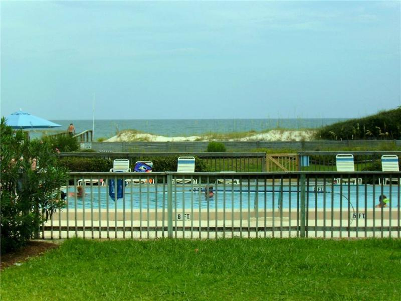 300 OCEAN MILE A4 - Image 1 - Saint George Island - rentals