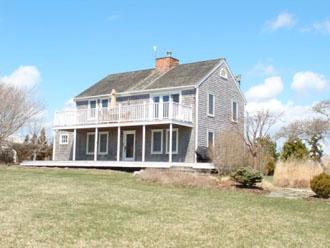 Beautiful 4 Bedroom & 2 Bathroom House in Nantucket (9308) - Image 1 - Nantucket - rentals