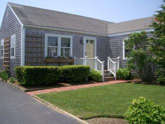Perfect 3 BR/2 BA House in Nantucket (9311) - Image 1 - Nantucket - rentals