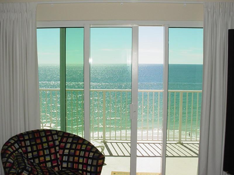 Nice and blue and waiting for you! - A-1 Crystal Shores West Pottery Barn 2/2- sleeps 7 - Gulf Shores - rentals