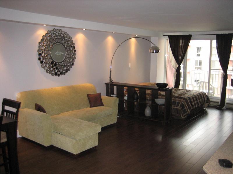 IMG_3205.JPG - Heart of Downtown Montreal - Luxury Studio - Montreal - rentals