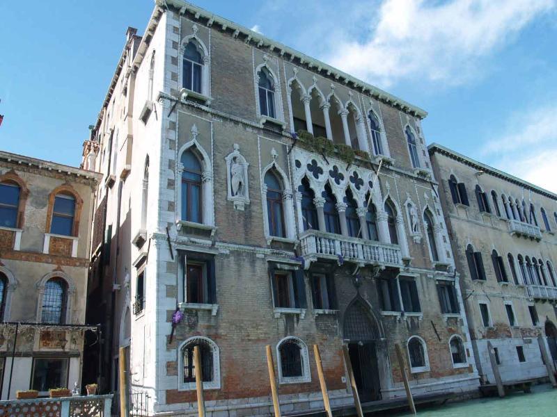 Palazzo Loredan Dell?Ambasciatore - Ca' Cerchieri 1 - Venice - rentals